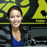 Andi Manzano Shares the Music of Her Life (part 1)