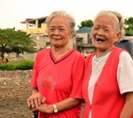 Caring for the Seniors