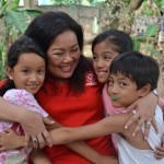 Dulce Sees Hope Rising After Sendong