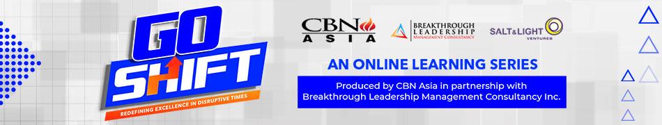 go shift breakthrough leadership