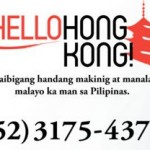 CBN Asia Prayer Center Opens Free Hotline for Hong Kong OFWs