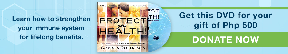 Get the Protect Your Health DVD!