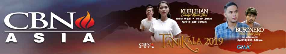 CBN Asia Family of Ministries