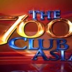Greetings from The 700 Club Asia Hosts in this Most Wonderful Time of the Year