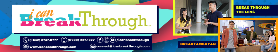 The New Cry of the Millennials - iCanBreakThrough!