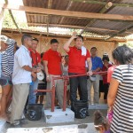 Gratefulness Wells Up in Pampanga