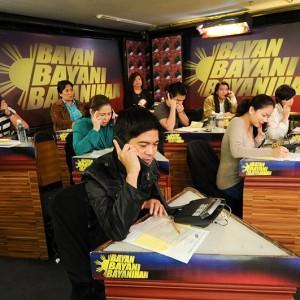 Stars Join Bayanihan for Flood Victims