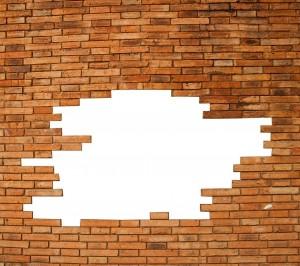 Unleash the Power of a Broken Wall