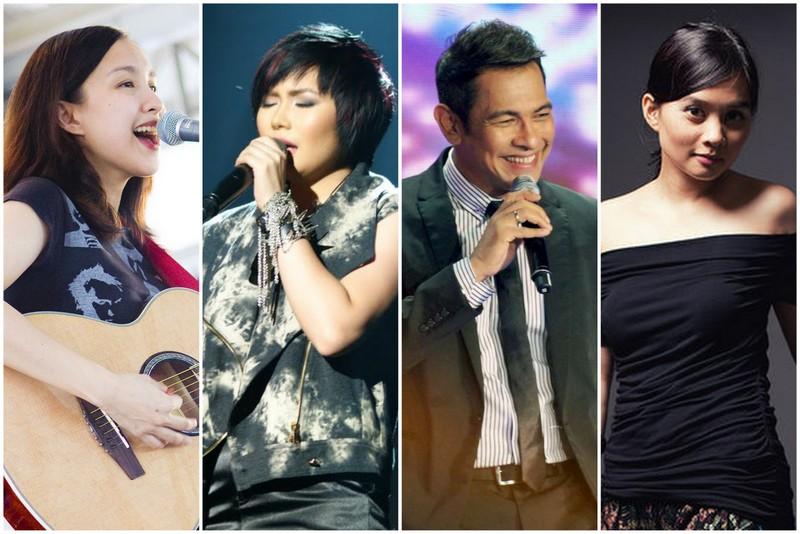 Radio-Friendly Filipino Christian Songs - CBN Asia Family of