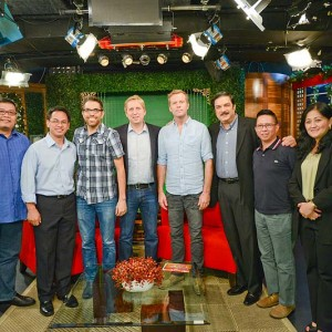 YouVersion Partners with The 700 Club Asia