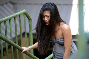 Diva Montelaba Attempts Suicide!
