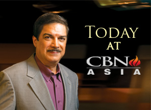 October 8, 2012 – This week at CBN Asia