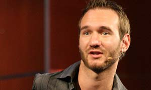 Nick Vujicic Encourages Filipinos to Live the Unstoppabble Dream