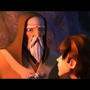 The Craze is On! Pinoys Love Superbook Come-back!