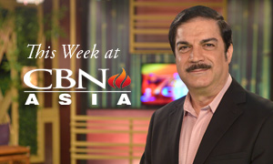 This week at CBN Asia – August 25, 2014