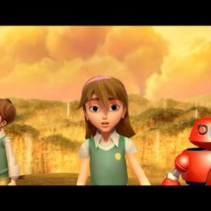 Superbook In Tagalog This October