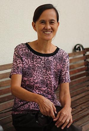 Donor Esther Arancon-feature
