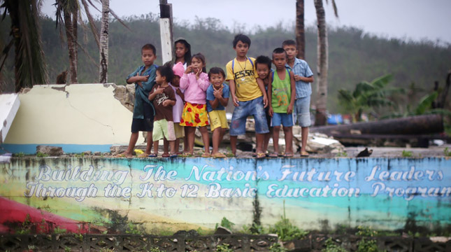 Progress In The Philippines Cbn Asia Family Of Ministries