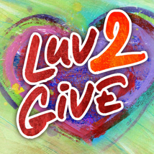 The 700 Club Asia Marks Love in Its Purest Form with Luv 2 Give!