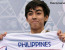Filipino Miracle at Sochi