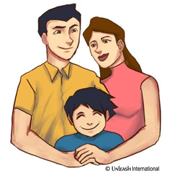6unleash Child Pinakamabilis Humingi Ng Tawad At