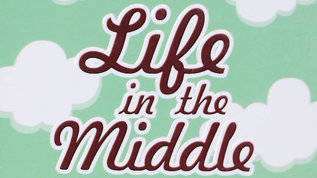 Life in the Middle: A Book Review