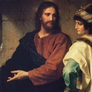 "Was Jesus ""Just a Messenger?"""