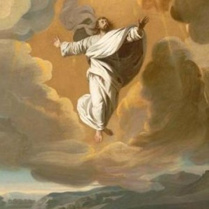 "Jesus the ""Ascender"""