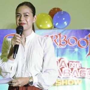 The Excitement Never Stops as Superbook Visits Robinson's Metro East