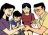 Sa Pagpapalaki ng Anak, Ang Magulang Dapat ang Pinaka-taimtim Magdasal (part 2)