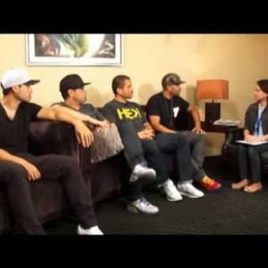 Katinas Exclusive Interview