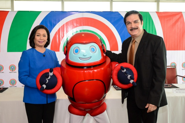 Superbook Officially A Kapamilya