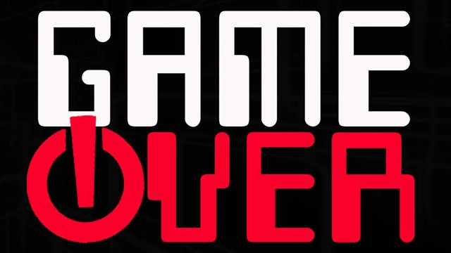 BOOK REVIEW: Game Over