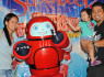 Superbook Craze Hits Dumaguete!