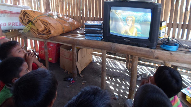 Superbook Helps GenSan Missionaries Plant Seeds of Life