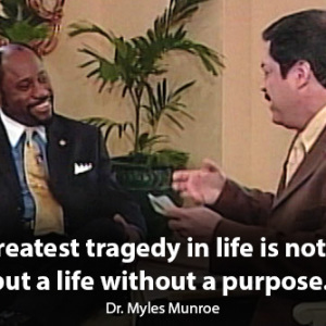 The 700 Club Asia Pays Tribute to Dr. Myles Munroe
