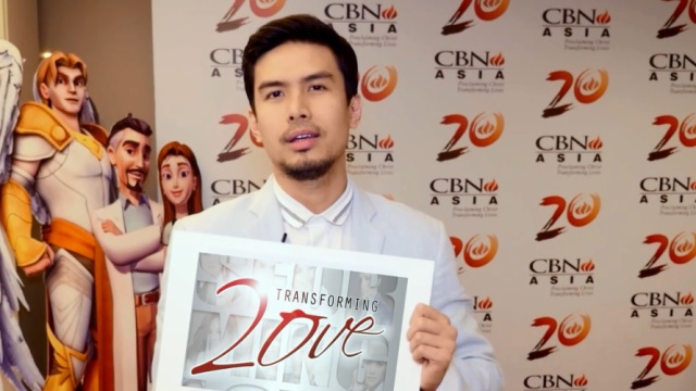 Christian Bautista shares his favorite traffic relief