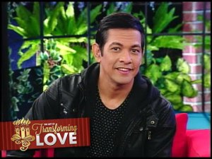Gary V. invites you to know more about God's transforming love.