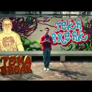 "Sam Concepcion Invites You to ""Teka Break"""
