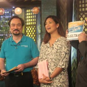 Wagas Na Pag-Ibig Pa Rin Ang Susi