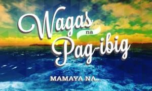 #WagasNaPagibig Day 1