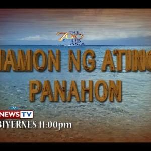 """January 23 episode: """"Hamon ng ating Panahon"""""""