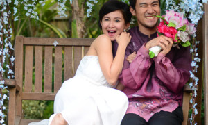 My Sister, My Lover | Good Friday, April 3, 5:30 p.m. on GMA