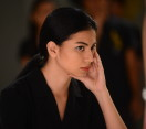 """Glaiza Talks About """"Abe,"""" a Role She Has Never Done Before"""