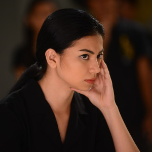 "Glaiza Talks About ""Abe,"" a Role She Has Never Done Before"