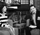 Kapuso Actress Glaiza De Castro Graces the Set of The 700 Club Asia