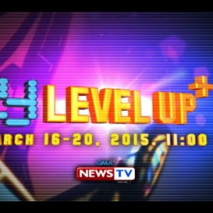 Y Level Up? A The 700 Club Asia Specials