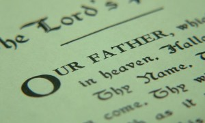 Our Father: Six Songs That Put the Lord's Prayer to Music