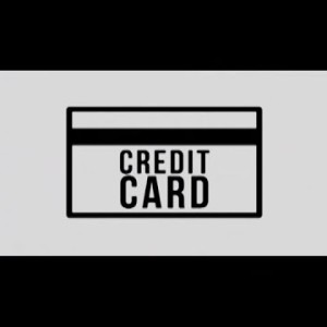 Must watch for Credit Card Holders!