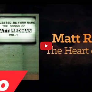 5 Great Songs by Matt Redman